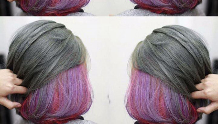 Những kiểu tóc đẹp không thể bỏ lỡ mùa thu đông 2018