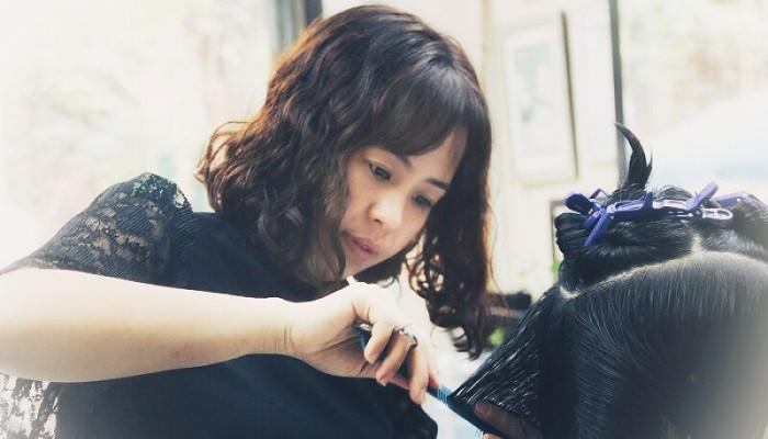"""NTMT Thu Trang: """"Không có hình mẫu nào thuyết phục bằng bản thân mình"""""""