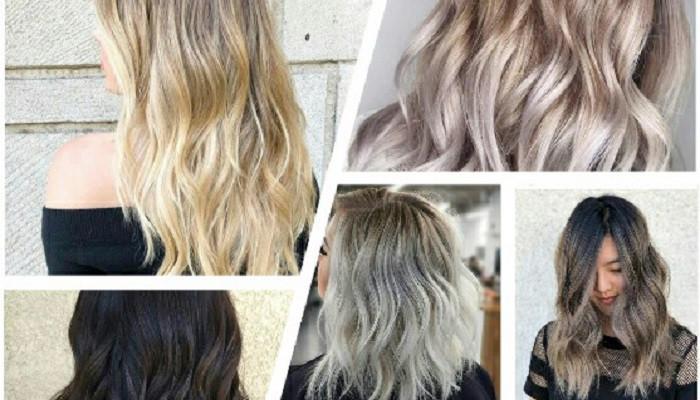 Cập nhập ngay 10 màu tóc  nhuộm đang trở thành hot trend gây bão năm 2019
