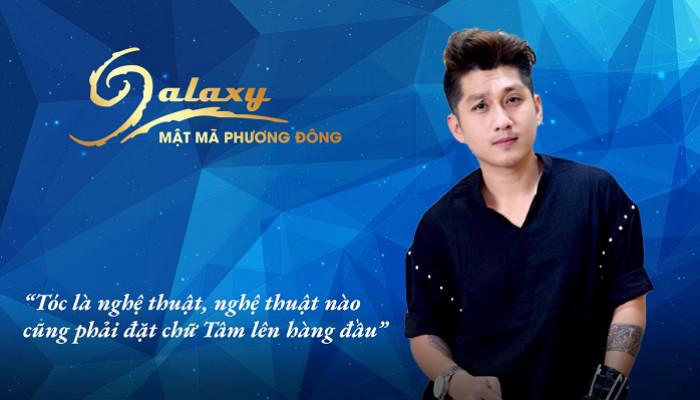 """NTMT Nguyễn Thanh Tùng:  """"Quy chuẩn sáng tạo mỗi kiểu tóc là phải đặt chữ TÂM lên hàng đầu"""""""