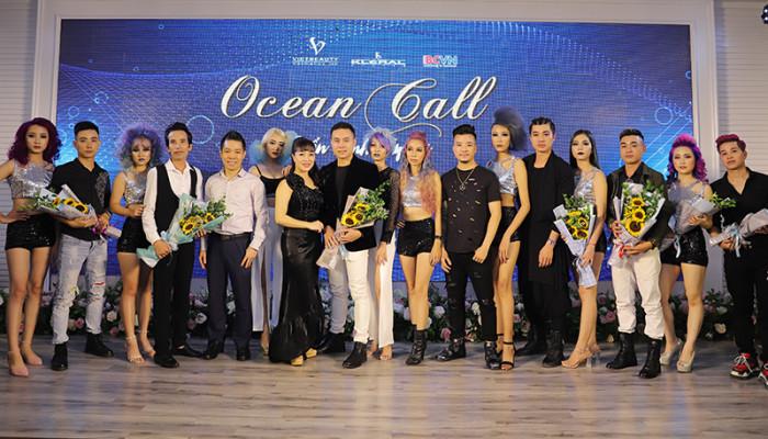 """Kléral minishow """"Ocean Call - Biển xanh vẫy gọi"""""""