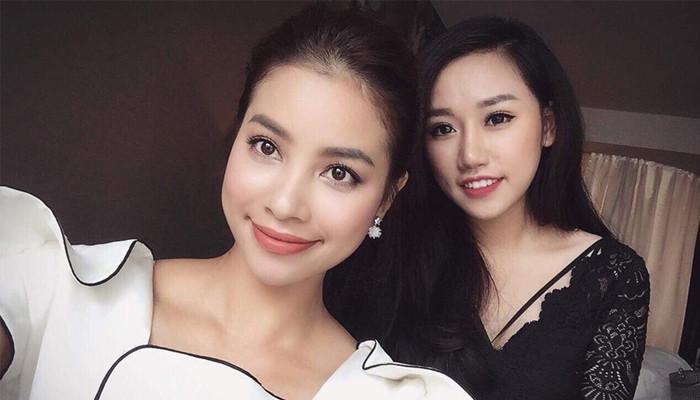 Makeup Artist Quỳnh Hoa: từ chuyên gia trang điểm đến bà chủ spa nổi tiếng ở Hạ Long
