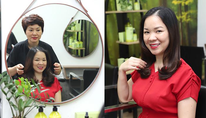 Theo chân hotmom Trần Phương Anh khám phá địa chỉ làm đẹp lý tưởng của chị em phụ nữ