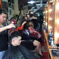 Hair Salon Đức's