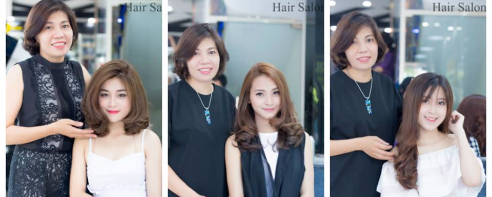 Mai Lan Hair Salon