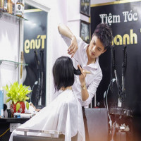 Tiệm tóc Thanh Tùng