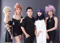 Khương Nguyễn Makeup Professional