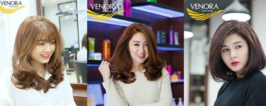 Venora Hair Academy