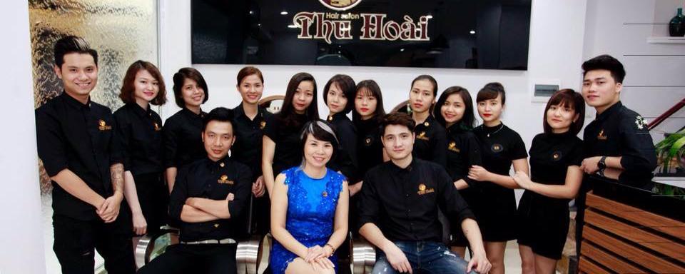 Hairsalon Thu Hoài