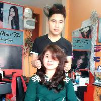 Sao Huỳnh hair salon